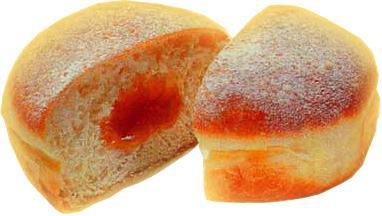 Пончик Берлинер