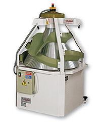 Тестоокруглительная машина для пекарни
