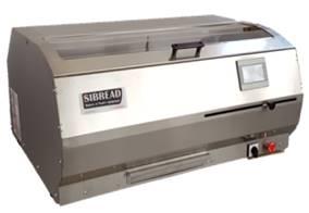Хлеборезательная машина дисковая