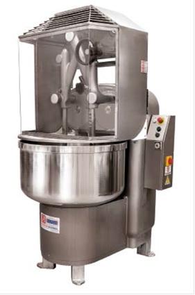 Тестомесильная машина двуручная IT80